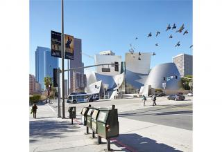 NO. 013# (WDCH_LAX_USA) / Los Angeles California, United States of America